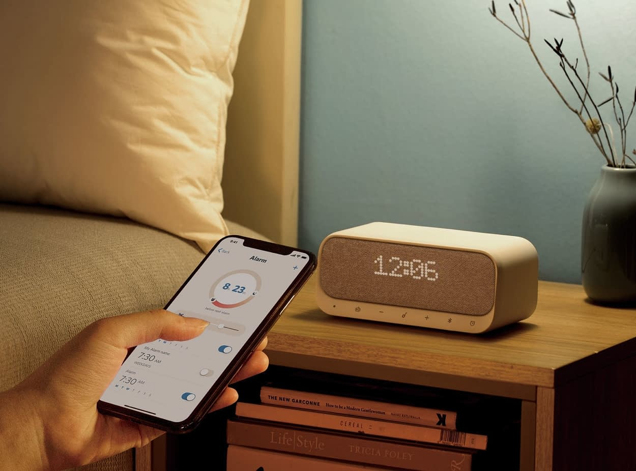 Soundcore Wakey by Anker