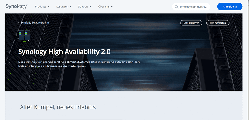 High Availability Manager 2.0