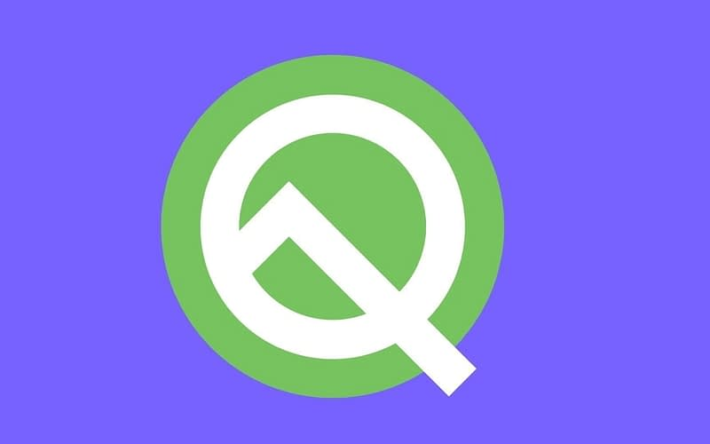 Android Q Wallpaper Download
